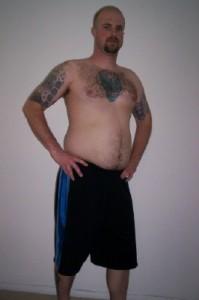 Glen 50+ pounds ago